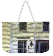 Our Town's Witch House Weekender Tote Bag