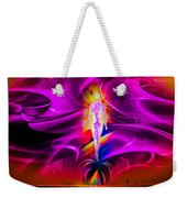 Our World Is A Magic - Wellness Weekender Tote Bag