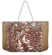 Ours - Tile Weekender Tote Bag