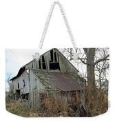 Out Back Weekender Tote Bag