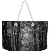 Out From The Darkness Weekender Tote Bag