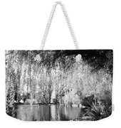 Out From Under Weekender Tote Bag