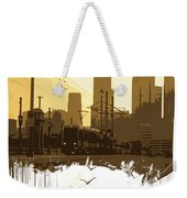 Out Of Ordinary  Weekender Tote Bag