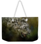 Out Of The Brush Weekender Tote Bag