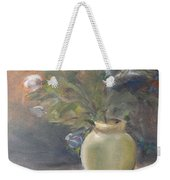 Out Of The Garden Weekender Tote Bag
