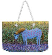 Out Of The Pasture Weekender Tote Bag