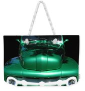Out Of The Shadows - 51 F100 Ford  Weekender Tote Bag