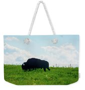 Out On The Range Weekender Tote Bag
