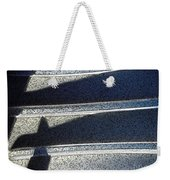 Out Shadows Weekender Tote Bag