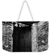 Out The Back Weekender Tote Bag