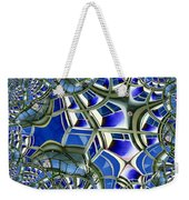 Out The Looking Glass Weekender Tote Bag