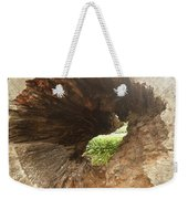 Out The Other Side Weekender Tote Bag