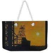 Outback Mines Weekender Tote Bag