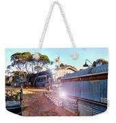 Outback Oasis Weekender Tote Bag