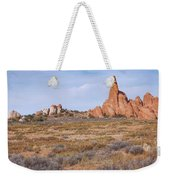 Outcroppings Weekender Tote Bag