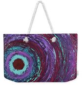 Outer Bands Weekender Tote Bag