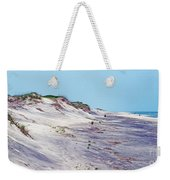 Outer Banks 2 Weekender Tote Bag