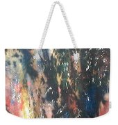 Outer Limit Weekender Tote Bag
