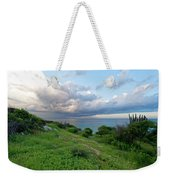 Outlook Weekender Tote Bag