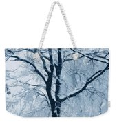 Outside My Window Weekender Tote Bag