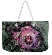 Outside Weekender Tote Bag