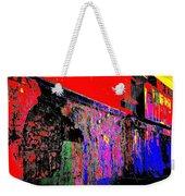 Colorwall Weekender Tote Bag