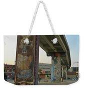 Outstanding Public Art  Weekender Tote Bag