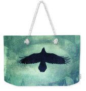 Over The Edges Weekender Tote Bag