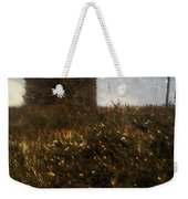Over The Hill Weekender Tote Bag