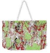 Overactive Christmas Celebration - V1db100 Weekender Tote Bag
