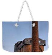 Overholt Stack Weekender Tote Bag