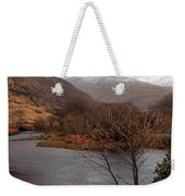 Overlooking Beauty Weekender Tote Bag