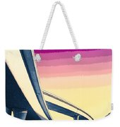 Overpass One Weekender Tote Bag