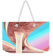 Overpass Two Weekender Tote Bag