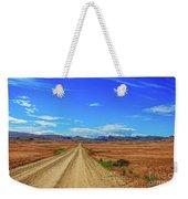 Owhyee Desert Weekender Tote Bag