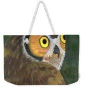 Owl 2009 Weekender Tote Bag