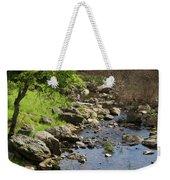 Owl Creek Weekender Tote Bag