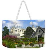 Oxford England Weekender Tote Bag