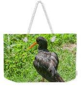 Oystercatcher Weekender Tote Bag