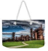 Oz Weekender Tote Bag by Spencer McDonald
