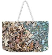 Ozark Autumn Weekender Tote Bag