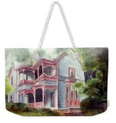 Ozark Cottage Weekender Tote Bag