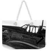 P 51 C Weekender Tote Bag