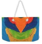 Woman Wisdom Weekender Tote Bag