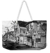 P-town Lobster Pot Weekender Tote Bag