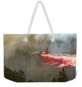 P2v In Ferguson Canyon Weekender Tote Bag