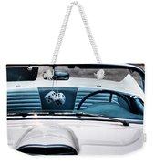 Pablo Cruise Weekender Tote Bag