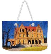 Pabst Mansion Weekender Tote Bag