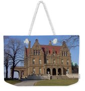 Pabst Mansion Photo Weekender Tote Bag