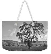 Pacheco Pass Weekender Tote Bag